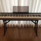 電子ピアノ CASIO PX-200