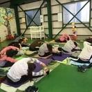 VIVA MAMA 〜mama yoga & goron art...