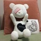 Control Bear by Nozomi Ishiguro