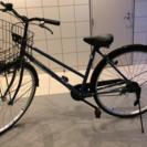 自転車 ほぼ新品 26インチ 両国 蔵前 浅草橋