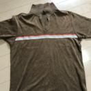 UNIQLO メンズS ポロシャツ