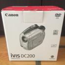 DVDビデオカメラ一式