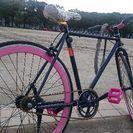 カスタム自転車*1点もの