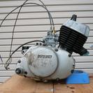 スズキセルペット K10エンジン