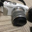 【取引中】Panasonic DMC-GF6
