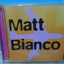 CD マット・ビアンコ 「ワールド・ゴー・ラウンド」  ♪