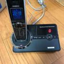 Uniden デジタルコードレス電話