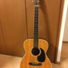 無料☆取りに来て頂ける方☆モーリスフォークギター