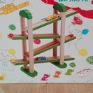 知育玩具☆森のうんどう会 木のおもちゃ