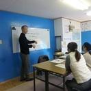 【英会話ドリーム】姫路市英会話教室アメリカ人先生による英会話スクール!