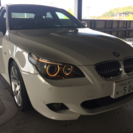 BMW 5シリーズ Mスポーツ 美車 車検付
