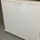 最終価格!小型冷蔵庫(49×49×49)