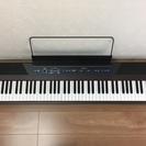 電子ピアノ 88鍵セミウェイト鍵盤 (Alesis Recita...