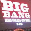 BIGBANG チング✨