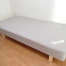 シングルベッド IKEA 超美品