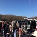 ★出店無料★チャリティフリーマーケット in 白井市