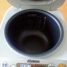 炊飯器 象印炊飯ジャー 3合
