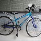 中野で引取限定 ミヤタ 子ども用自転車 スタージャックJr ジュ...