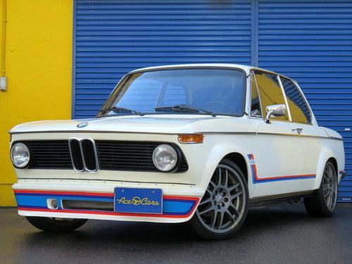 BMW 2002シリーズ2002TBフルレス...