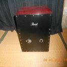 pearl カホン Pearl PCJ629 Jingle Cajon