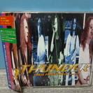 【ハードロックマニアにお薦め!】CD サンダー THE・BEST...