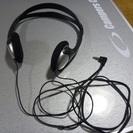 Panasonic ヘッドフォン RP-HT60 中古品 手渡し希望