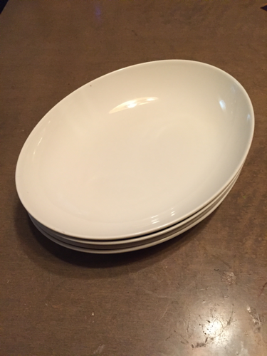 無印良品カレー皿 - 品川区
