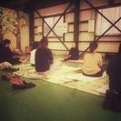 3/21 VIVA MAMA 〜mama yoga & goron...