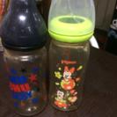 哺乳瓶、ミルクストッカー