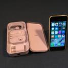 iphone 5c au 32GB