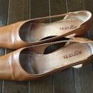 イタリア製 革靴
