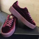 PUMA BY RIHANNA MEN'S CREEPER