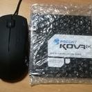 ※現在交渉中 【中古】ROCCAT Kova+ ゲーミングマウス ...