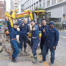 正社員募集 ■土木作業員 / 施工監理(見習い)■