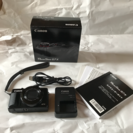 Canon キャノン PowerShot G7X ☆