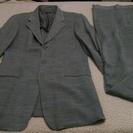 再々値下げしました:ジョルジオ アルマーニ メンズスーツ 未使用品