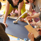 """浜松市西区<4/9(日)開催>ヨガを通して""""膝関節""""について学ぼう♪"""