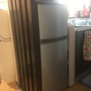 冷蔵庫(問題なく使えます)