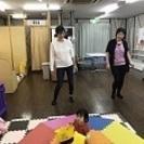 パパとママと赤ちゃんの わらべうた産後ダンス教室