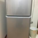 sale new fridge 1万円