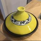 ヘルシータジン鍋