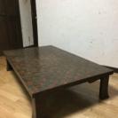 和室用 テーブル