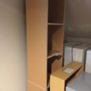 本棚2と冷蔵庫1です(^-^)