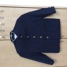 春山小学校 制服譲ります。