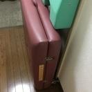 日本製折りたたみ整体用ベッド - 国分寺市