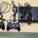 PS2 モデル3000 ソフト10本
