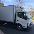 4トン保冷車〈要中型免許〉