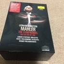 マーラー交響曲全集 DVD セット