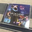 ララランド サントラ CD
