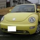 H12 VW ニュービートル プラス 検2年付き 10663 創業...